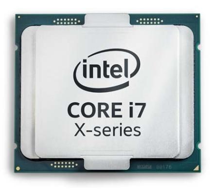 Intel Core i7-7740X, Quad Core, 4.30GHz, 8MB, LGA2066, 14nm, 112W, TRAY