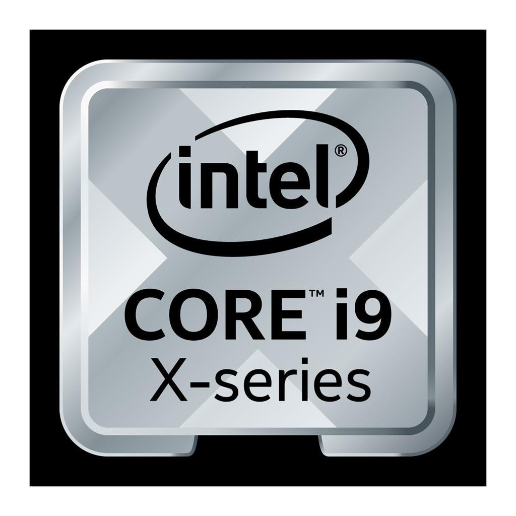 Intel Core i9-7900X, Deca Core, 3.30GHz, 13.75MB, LGA2066, 14nm, 140W, TRAY/OEM