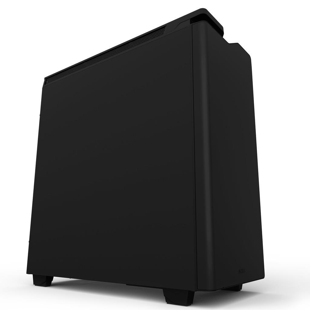 NZXT PC skříň H440, matná černá