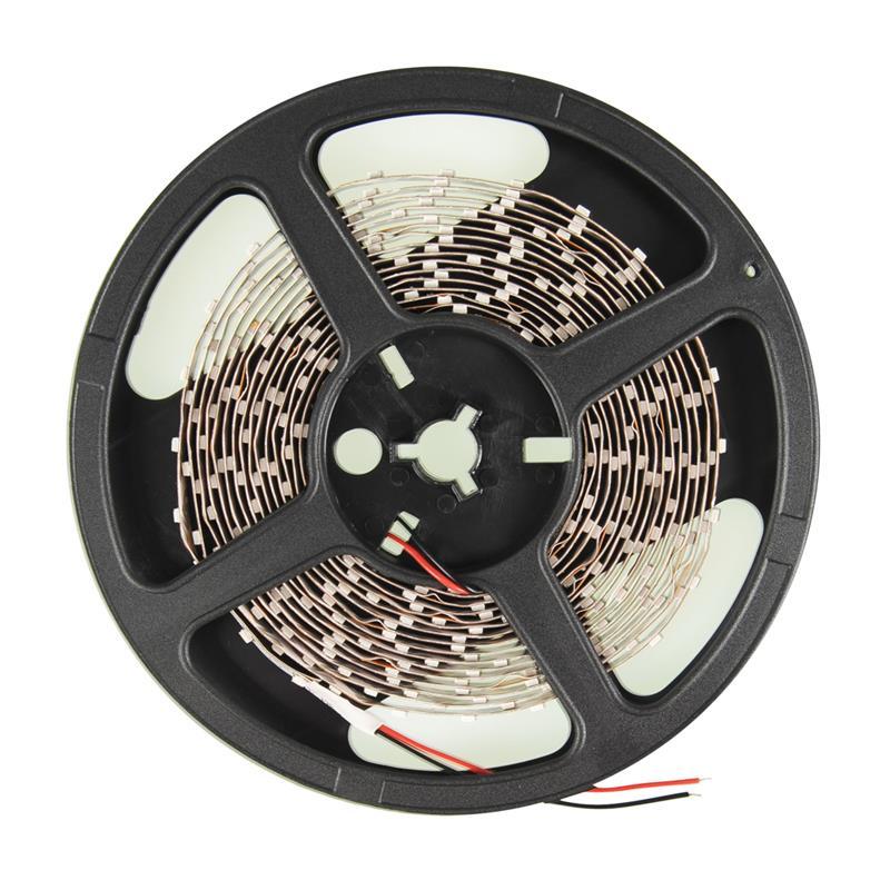 WE LED páska 5m | 60ks/m | 3528 | 4.8W/m | 12V DC | teplá bílá