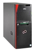 FUJITSU SRV TX1330M2 - E3-1220v5 4C/4T, 8GB, 2x1TB, 4xBAY3.5 H-P, RP1 450W, TOWER