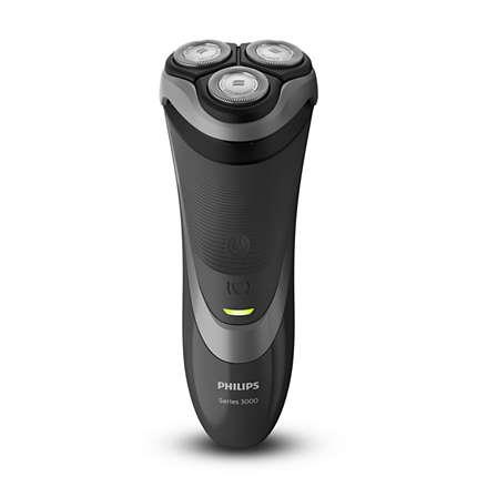 Shaver Philips S3510/06 Series 3000
