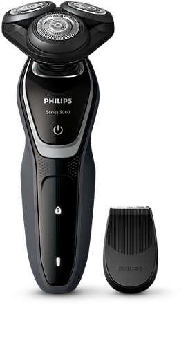 Shaver Philips S5110/06 Series 5000
