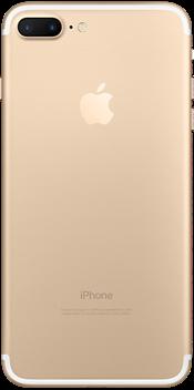 Apple iPhone 7 Plus 256GB Gold