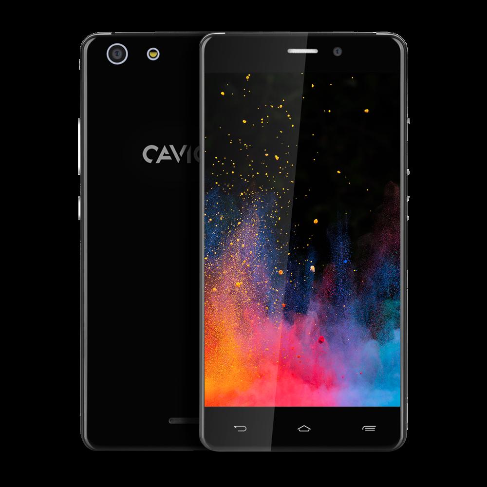Cavion Base 5.0 LTE