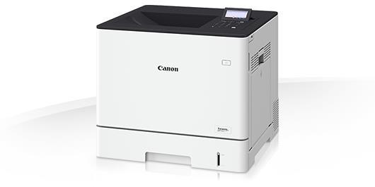 Tiskárna Canon I-SENSYS Color LBP712Cx