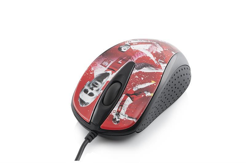 MODECOM bezdrátová optická myš MC-M4 PZPN