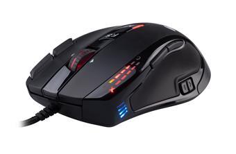 Herní laserová myš Natec Genesis GX78, 5670DPI