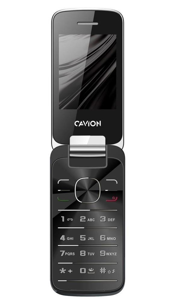 Kiano Cavion Flip 2.4