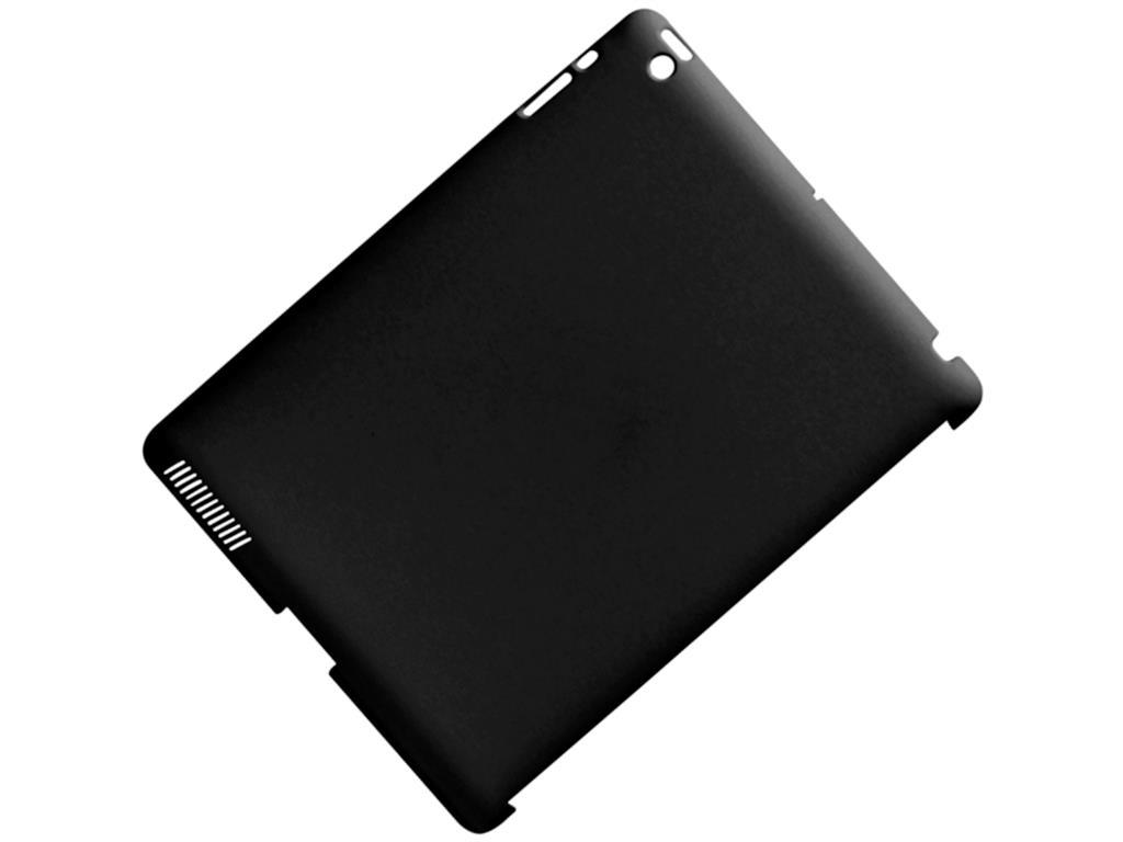 Sandberg pevný kryt pro iPad Air 2, černý