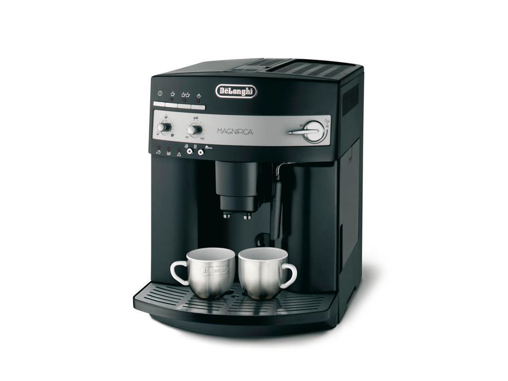 Kávovar Delonghi ESAM3000B | černý