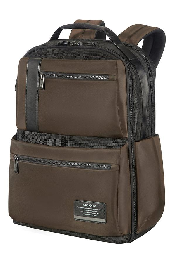 Backpack SAMSONITE 24N03004 17,3''Openroad,comp,doc, tblt, pock, chestnut brown