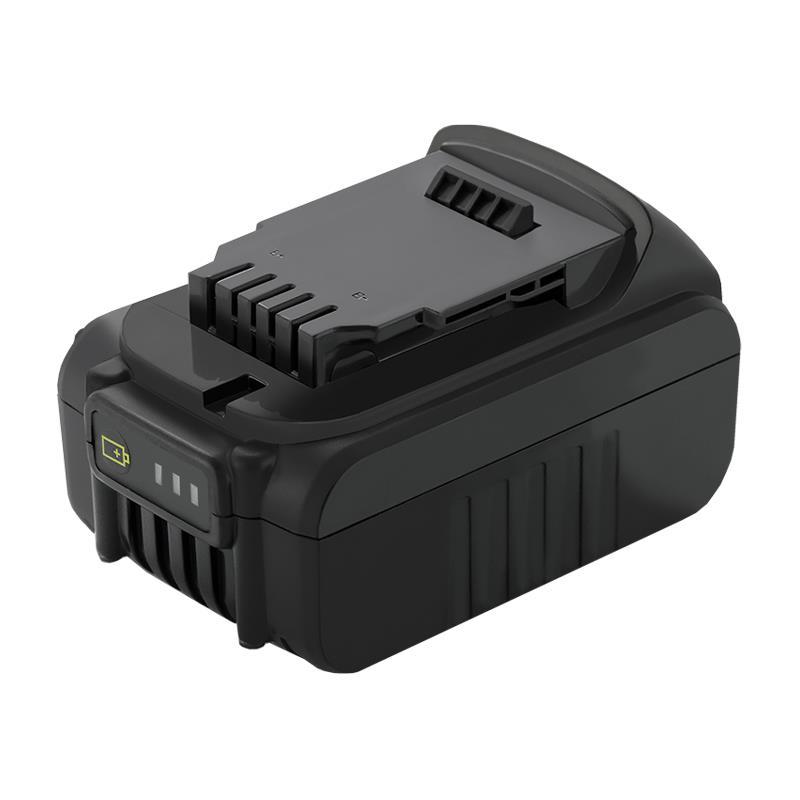 Qoltec Power tools battery for Dewalt DCB180 | 4000mAh | 18V