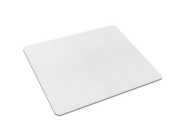 Natec Mousepad Printable White 250 x 210mm