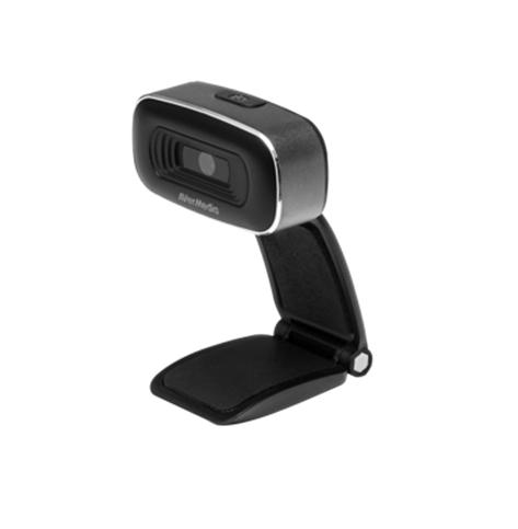 AverMedia HD Webcam PW310 Black