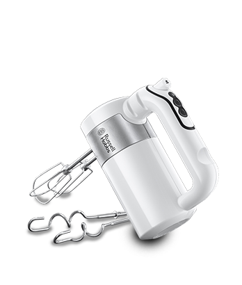 Mixer Russell Hobbs 22960-56 Easyprep | 500W | white