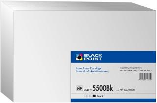 Toner Black Point LCBPH5500BK | Black | 13000 p. | HP C9730A