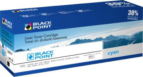 Toner Black Point LCBPH261C | azurový | 11000 stran | HP CE261A