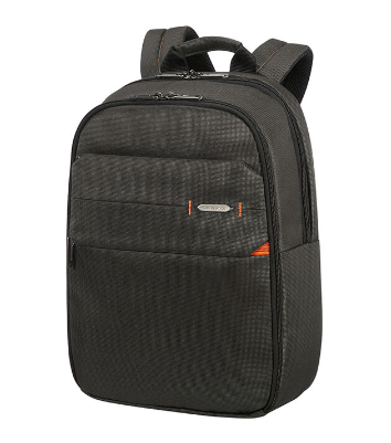 Backpack SAMSONITE CC819004 14.1'' NETWORK 3, comp,doc.pock, Charcoal Black