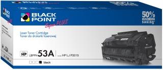 Toner Black Point LBPPH53A | Black | 3900 p. | HP Q7553A