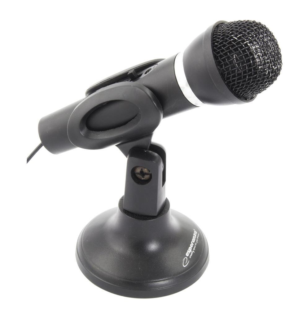ESPERANZA EH180 SING - PC / notebookový mikrofon