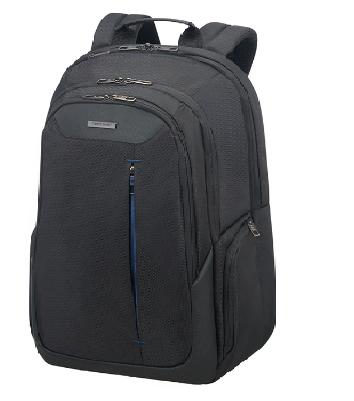 Backpack SAMSONITE 72N09006 17,3'' GUARDIT UP,comp doc, tblt, pock, black