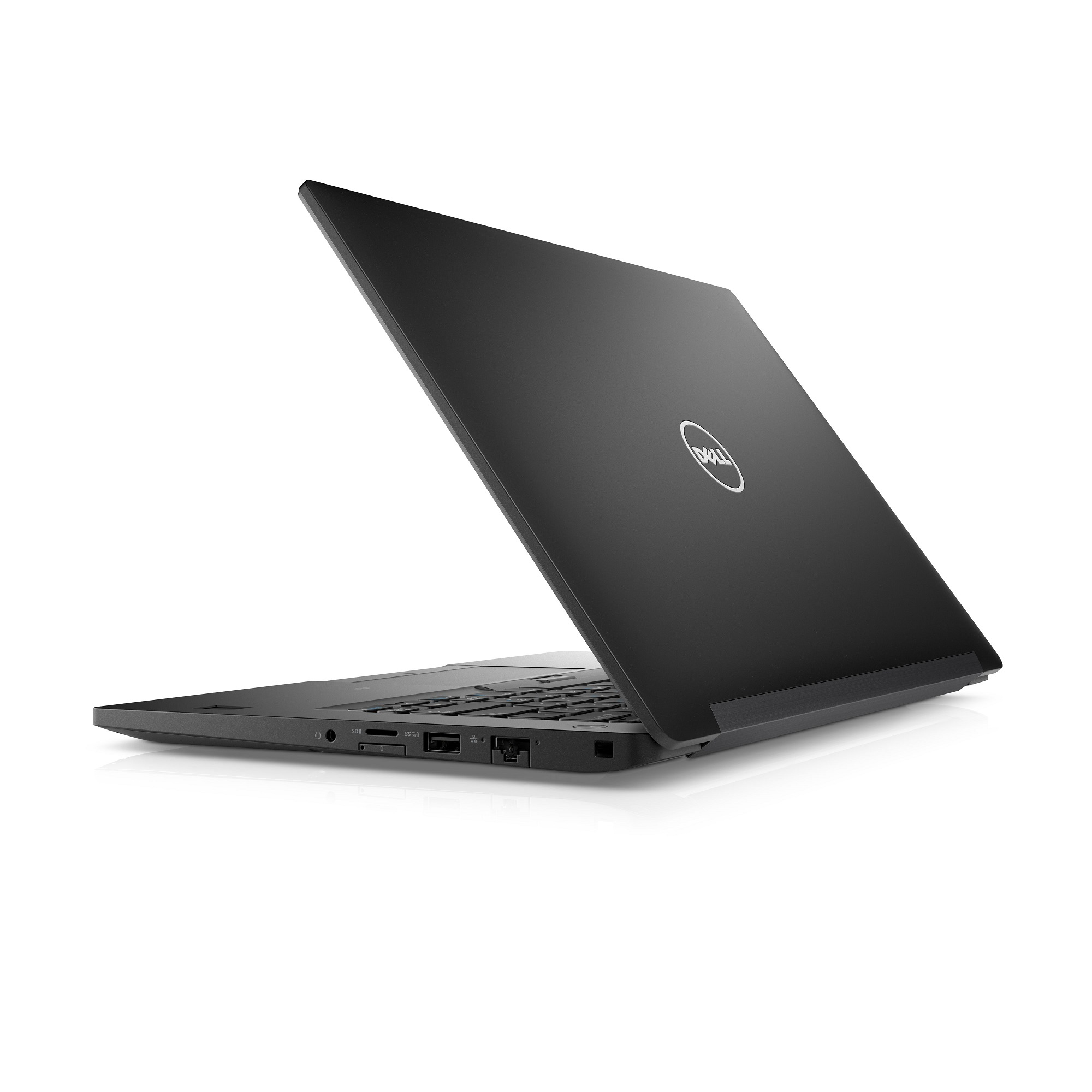 "DELL Latitude 7480/i5-7300U/8GB/256GB SSD/Intel HD 620/14.0"" FHD/Win 10 Pro 64bit/Black"