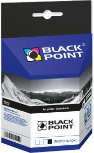 Ink cartridge Black Point BPC551XLBK | photo | 9,5 ml | Canon CLI-551BKXL