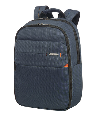 Backpack SAMSONITE CC801006 17,3'' NETWORK 3, comp,doc.pock, Space Blue