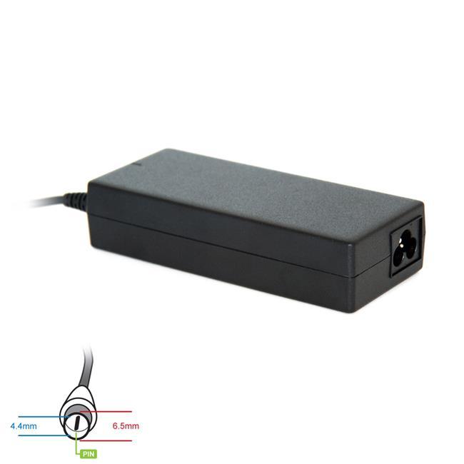 Digitalbox napájecí adaptér pro Sony 19.5V/4.7A 90W, (6.5x4.4 + pin)