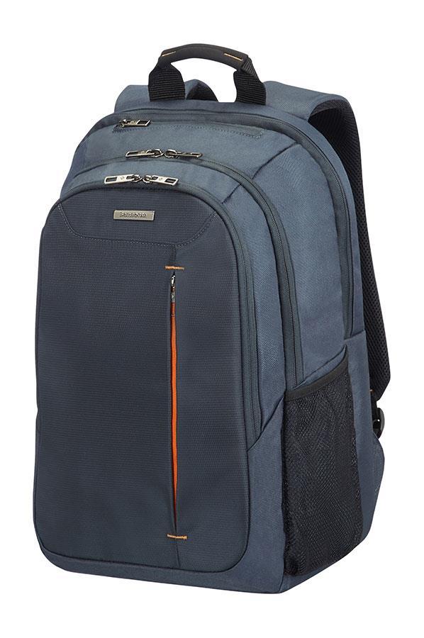 Backpack SAMSONITE 88U08006 17.3'' GUARDIT comp, doc., tablet,pocket, d.grey