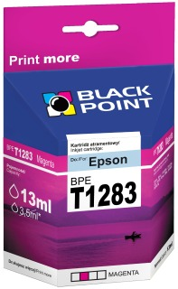 Ink Black Point BPET1283   Magenta   13 ml   Epson T1283