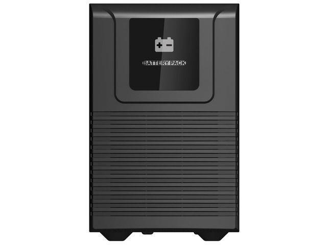 Battery Pack 19'' for UPS POWER WALKER VFI 1000 TGS 6 Battery inside 12V/9AH