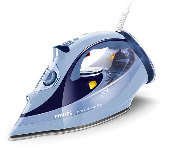 Iron Philips GC4526/20 Performer Plus | blue