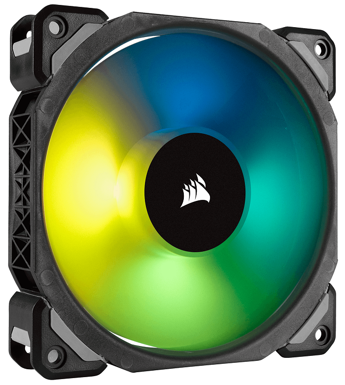Corsair ML Pro RGB 120 Single High Static Pressure 4 pin