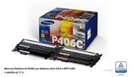 HP/Samsung sada toneru CLT-P406C/ELS CMYK