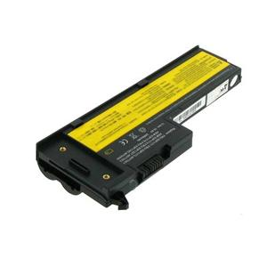 WE Prem bat pro Lenovo ThinkPad X60 14,8V 2600mAh