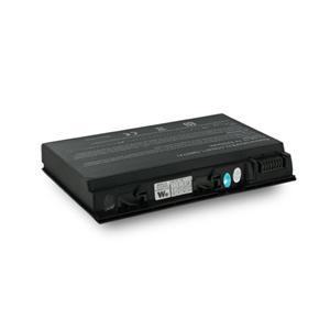 WE Prem bat pro Acer TravelMate 6410 11,1V 5200mAh