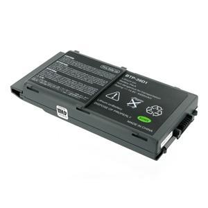 WE baterie pro Acer TravelMate 620 14,8V 4400mAh