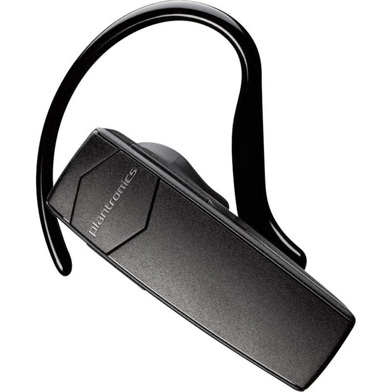 PLANTRONICS Bluetooth Headset Explorer 10, černá