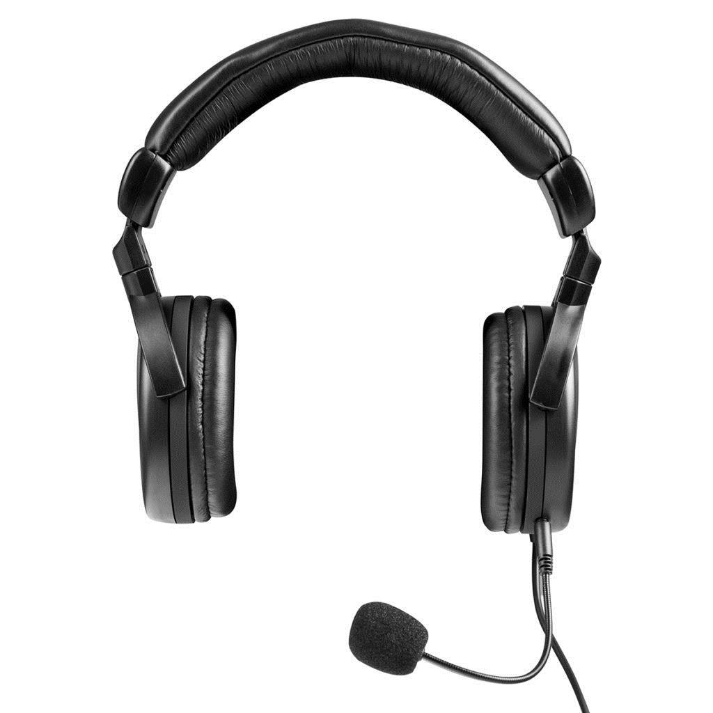 MODECOM Sluchátka s mikrofonem MC-828 STRIKER