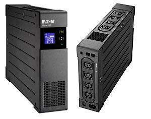 Eaton Ellipse PRO 1200 IEC, UPS 1200VA, 8 zásuvek IEC, LCD