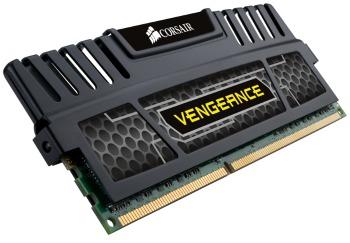 Corsair Vengeance 32GB (Kit 4x8GB) 1866MHz DDR3 ,CL10, chladič, XMP 1.3