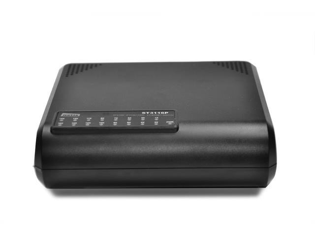 Netis Switch Desktop 16-port 100MB