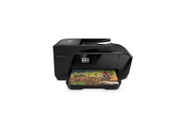 HP OfficeJet 7510 Wide Format All-in-One Printer