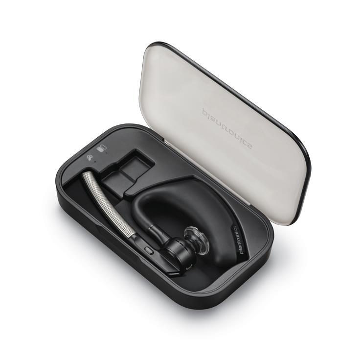 Plantronics Voyager Legend Bluetooth sluchátko handsfree + nabíjecí pouzdro