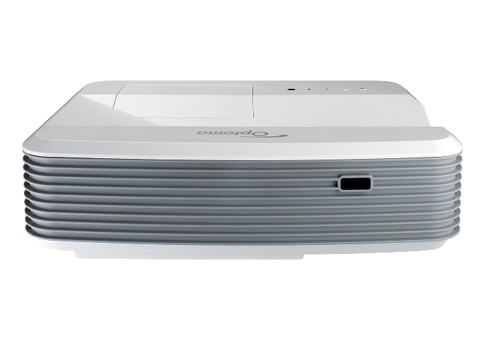 Optoma projektor X319UST ultra short throw (XGA, FULL 3D, 3 200 ANSI, 18 000:1, 2x HDMI, 16W speaker)