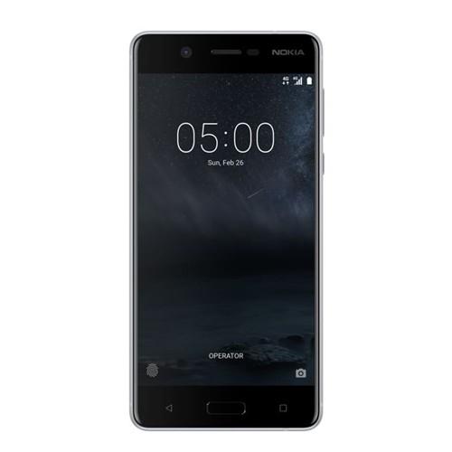 Nokia 5 DS BLACK NOKIA