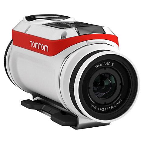 TomTom Bandit akční kamera Adventure Pack
