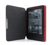 C-TECH PROTECT pouzdro pro Amazon Kindle 6 TOUCH hardcover, WAKE/SLEEP funkce, AKC-10, čeverné